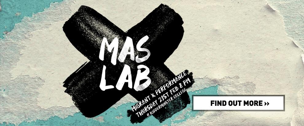 MAS Lab