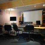 Recording Studios