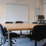 The Point Meeting Room