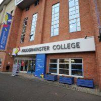 Kidderminster College